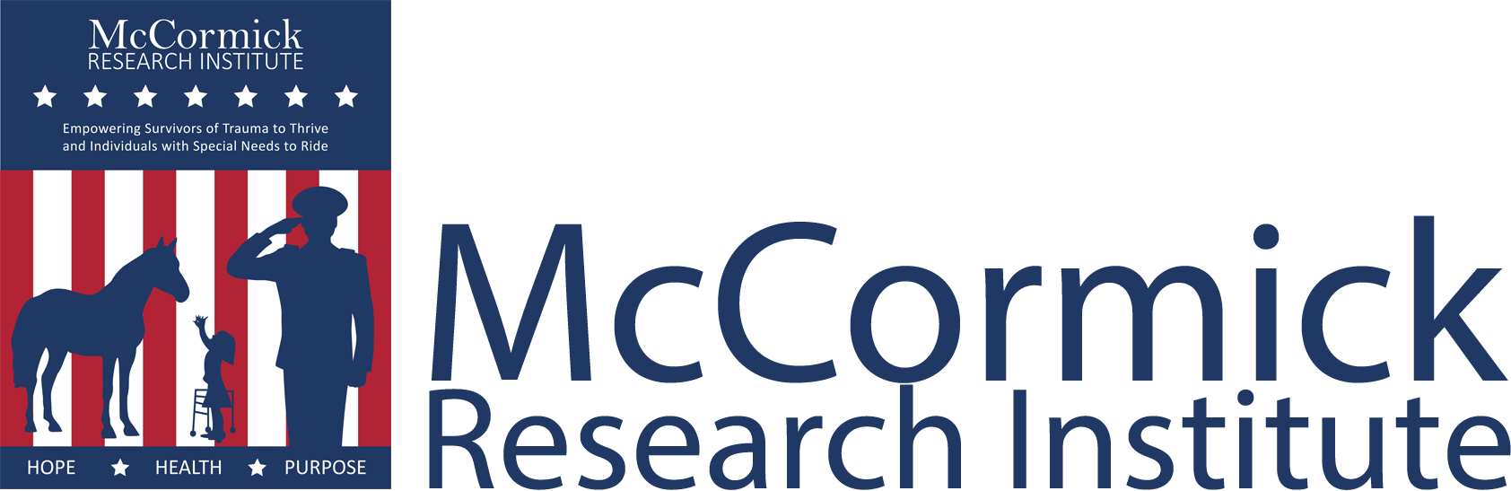 McCormick Research Institute
