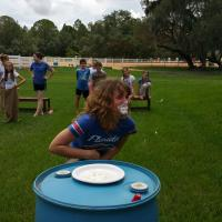 Camp Messy Games