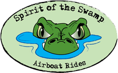 Spirit of the Swamp