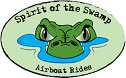 spirit of the swamp small